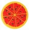 B Lego Pizza