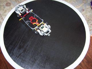 SumoBot Ring